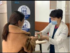 [서울점] 신종 코로나 바이러스 선제 대응