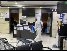 [서울점] 신종 코로나 바이러스 방역 전문업체…